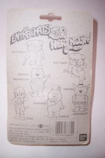 Les Entrechats Heathcliff BANDAI D.I.C 1984 - Page 2 3029561111610