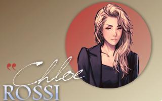 Chloe Rossi