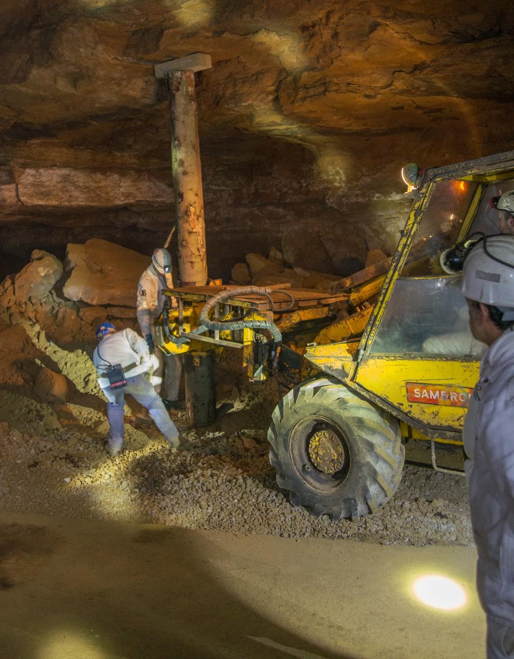 Mine de fer Hussigny Godbrange (54) 2/2 304475IMGP9163