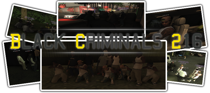 216 Black Criminals - Screenshots & Vidéos II - Page 41 305256uuuy
