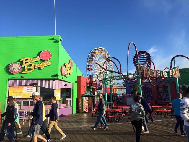 TRIP REPORT : 10 jours dans l'Ouest ~ {MAJ 22/03} de Los Angeles a Las Vegas, du Grand Canyon à la Death valley et Universal à Disneyland Resort  305715image124