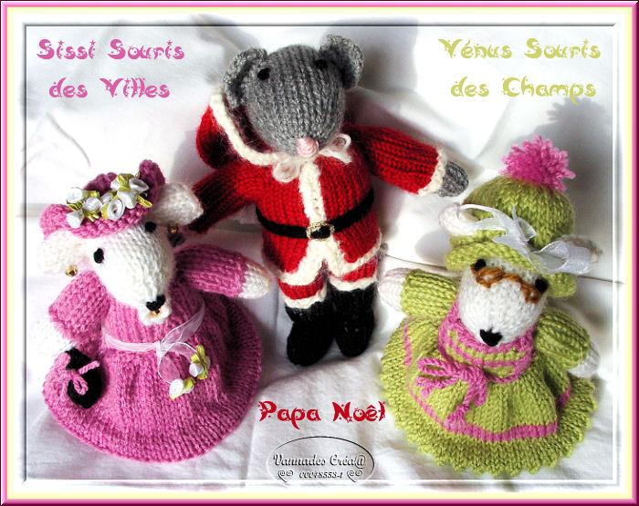 Ma Collection de Souris ♥♥♥ 305806Les3souris