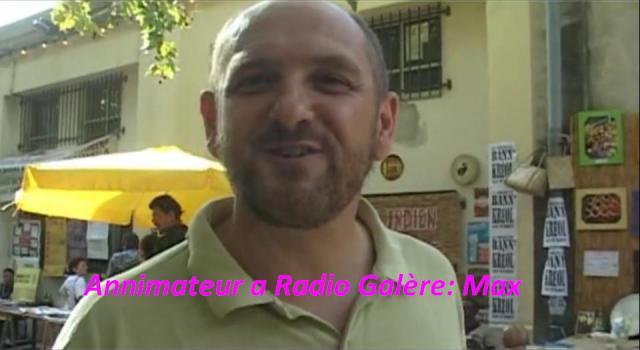 Emission sur la protection de l'enfance Sur Radio Galère 305841Maxradiogalre