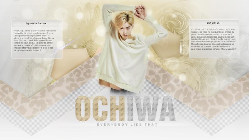OCHIWA