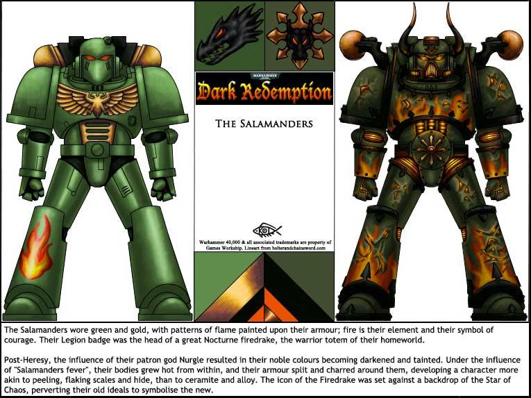 [Anteverse] Dark Redemption : les loyalistes du Chaos ! 306184DRSalamandersbyKoilungfish