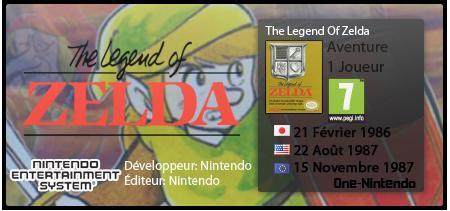 The Legend Of Zelda | NES 306692nes