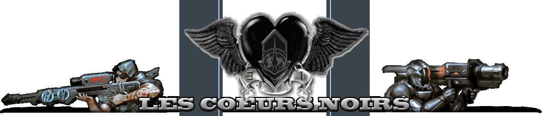 Les Cœurs Noirs
