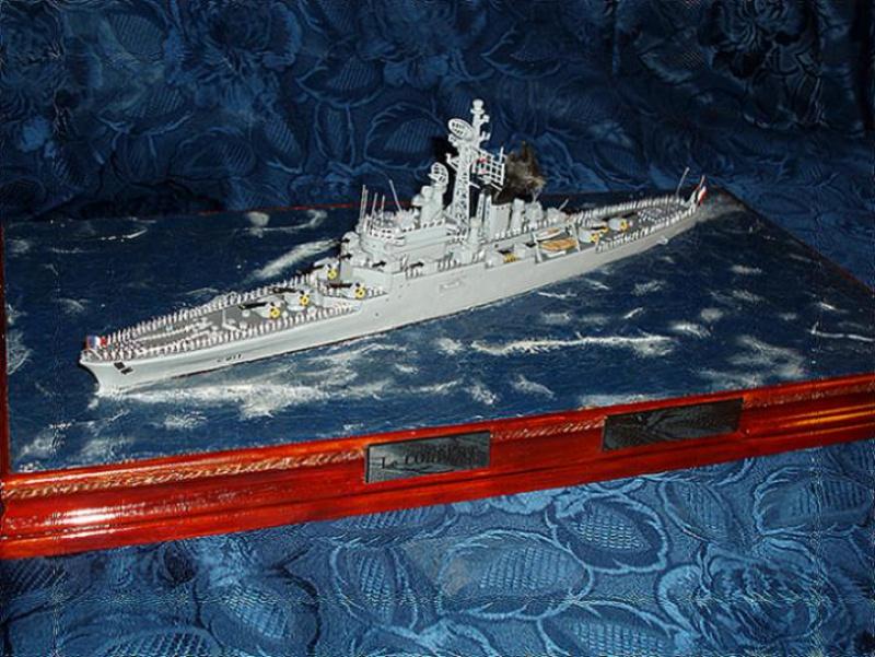 Le Croiseur COLBERT! 307507s26