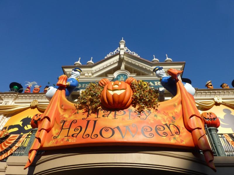 Trip Report ensoleillé du 3 octobre pour Halloween, TR de la soirée Halloween, super séjour du 11 au 12 décembre et séjour merveilleux du 30 décembre 2014 au 1er janvier 2015 :) 307902P1160017