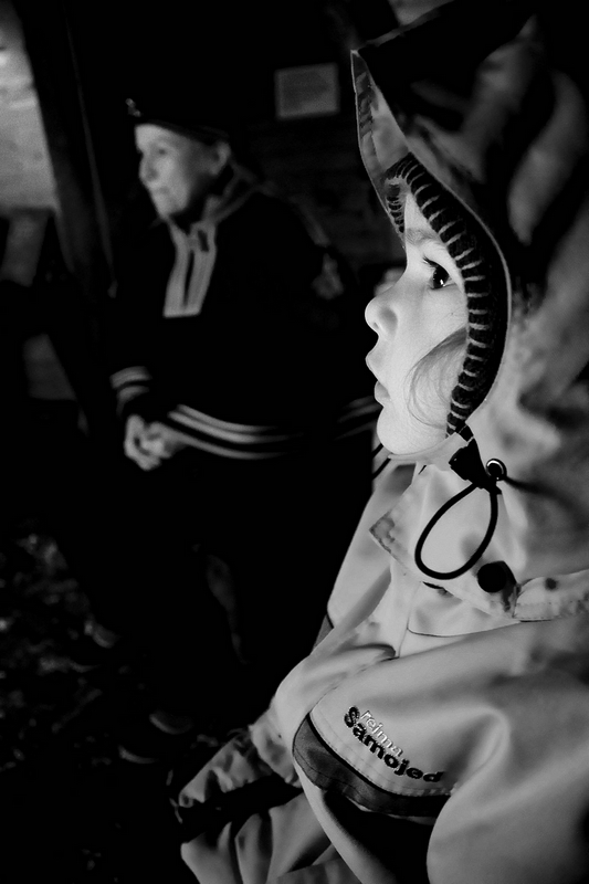 Laponie finlandaise: à la recherche du père Noël 308454296b