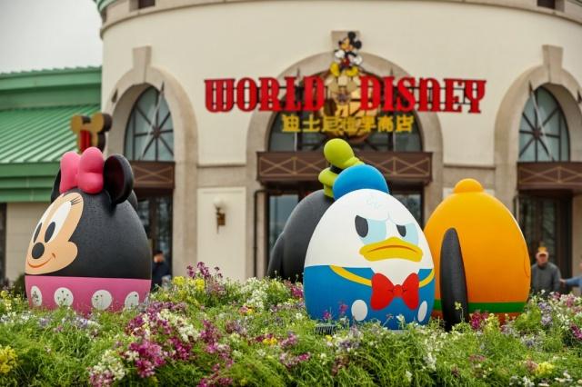 [Shanghai Disney Resort] Le Resort en général - le coin des petites infos  - Page 5 308570w458