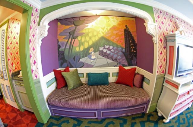 [Tokyo Disney Resort] Guide des Hôtels - Page 3 308896rob3