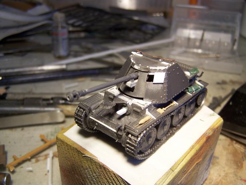 (Esci) Marder 3 panzerjager 3092791005451