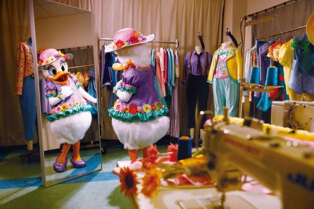 [Hong Kong Disneyland Resort] Le Resort en général - le coin des petites infos - Page 8 309604w403