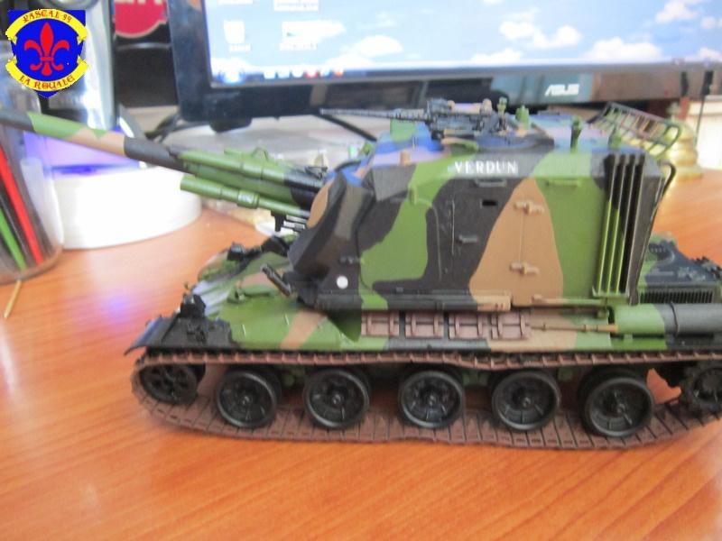 AMX 30 AUF1 au 1/35 d'Heller par Pascal 94 - Page 5 311135IMG34321
