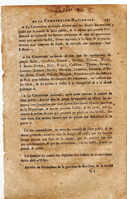 l'explosion de Grenelle en 1794 311240SanstitreNumrisation08