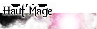 ~ Magicien ~ Niveau III ~