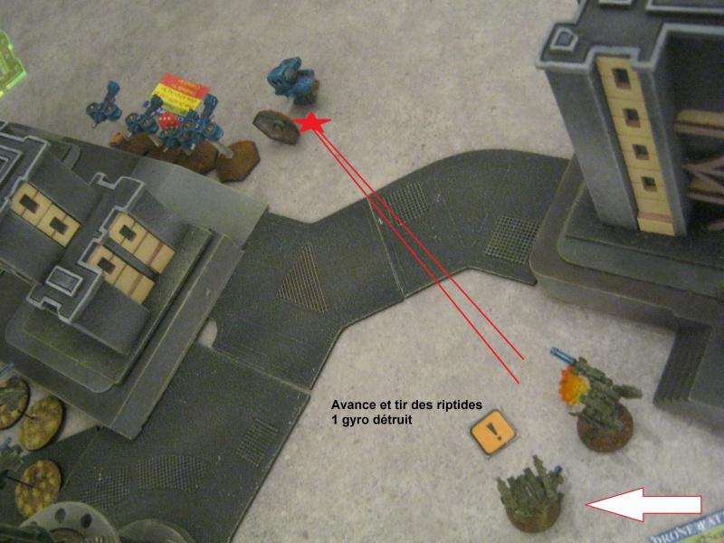 [Epic 40K] Campagne Narrative : Assaut sur Zebra 311878IMG0433