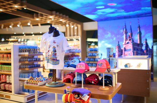 [Shanghai Disney Resort] Le Resort en général - le coin des petites infos  - Page 5 312341w468
