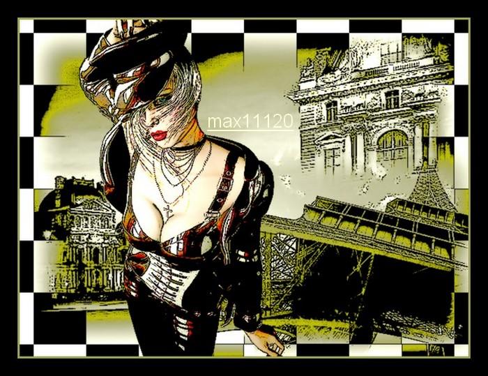 Notre dame de Paris  312655paris
