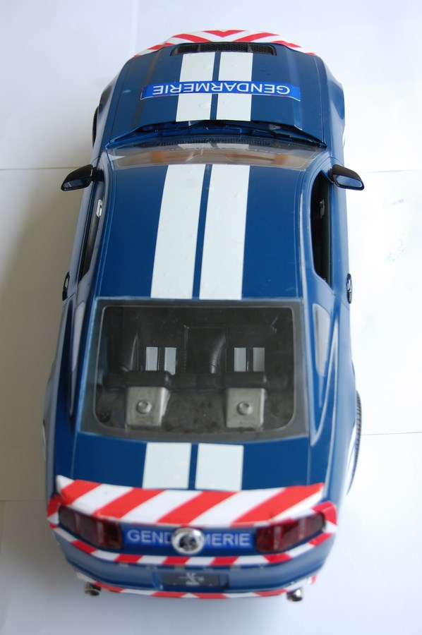 Shelby GT 500 version imaginaire Gendarmerie - Page 2 312769Mustang42Copier