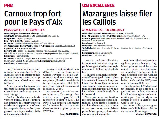 S O LES CAILLOLS - Page 5 312789131c