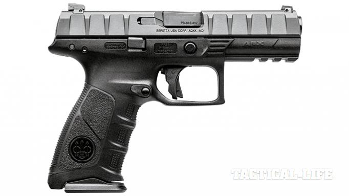 Pistolets Remington RP-9 et RP-45 312817APX