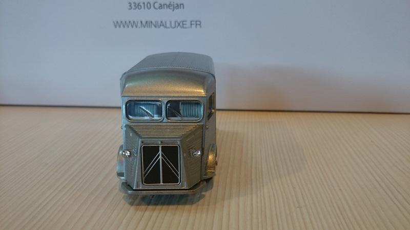Citroën Type H MINIALUXE d'aujourd'hui 313425DSC0813