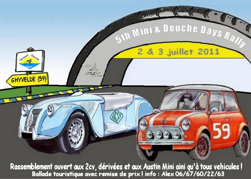 5 th Mini & deuche rally days 2 & 3 juillet 2011   313918minideuche2011couleurgrandebasseresolution