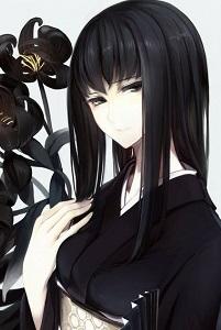 Hanako Kuroyuri