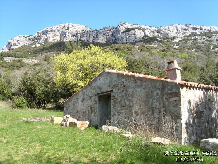 """La Vallée de St Pons """" La Vallée Rose """" à Gemenos Bouches du Rhône ♥♥♥ 3143337"""