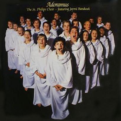 La discographie St Philip's Boy Choir / Angel Voices 314616Couvsmall