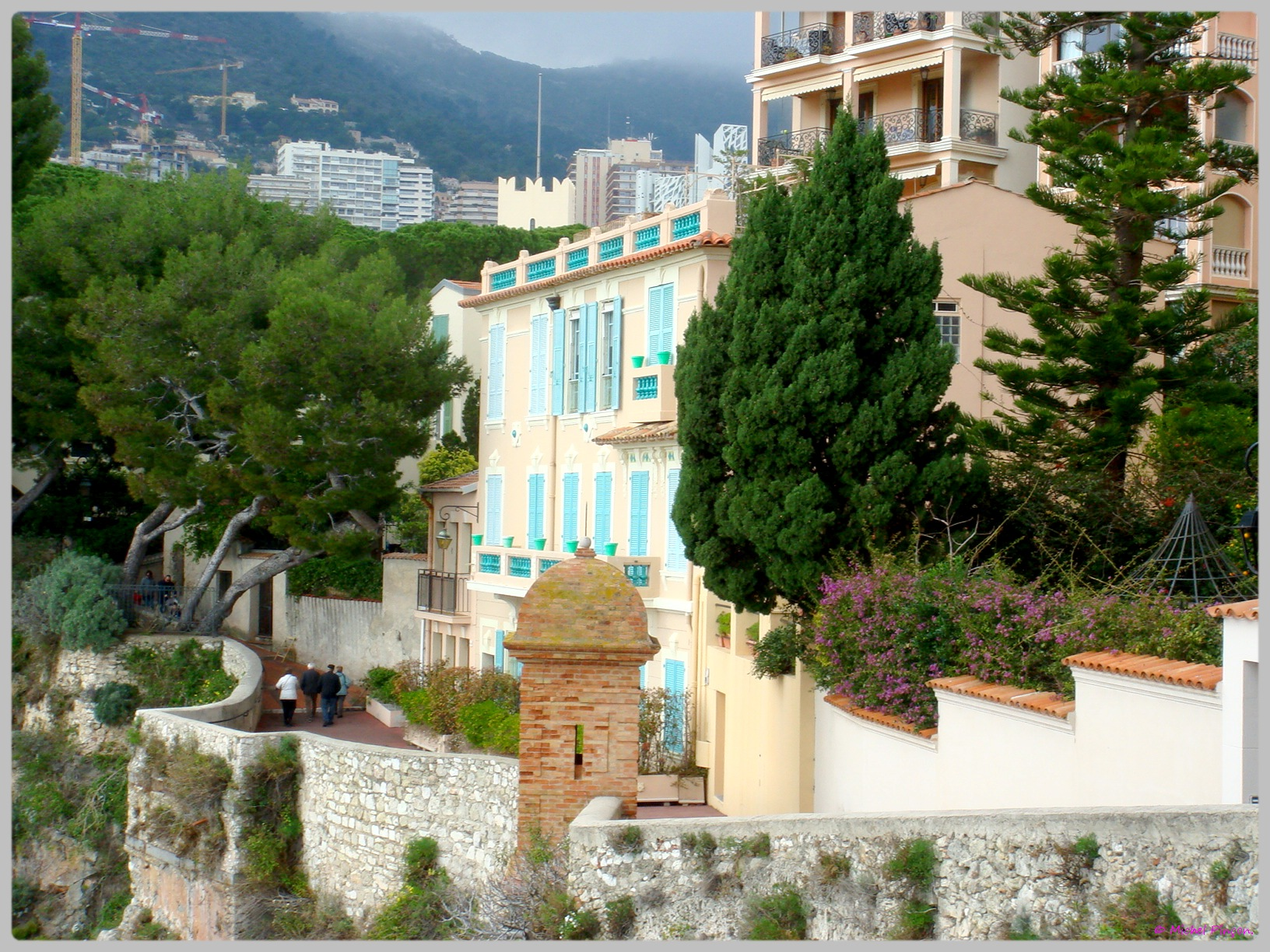Ballade à Monte-Carlo, Monaco et environs.  314788DSC012339