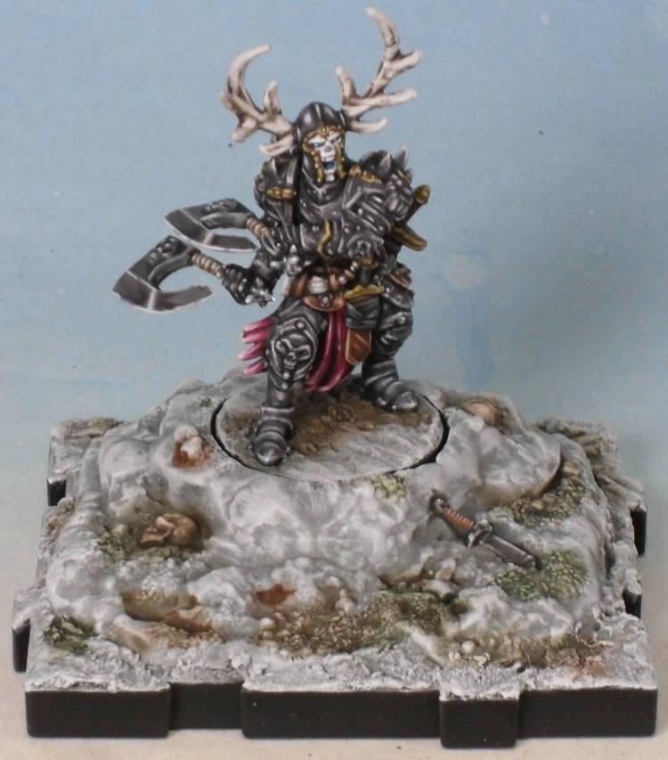 Peinture de mon armée de Mort-Vivants 314897Ardussursocle