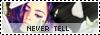 never tell + forum city 315296partenaire3