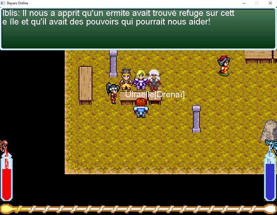 [ Correction ] Île des sages 315634285