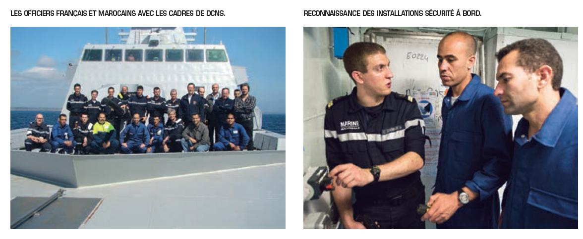 FREMM Marocaine / Royal Moroccan Navy FREMM Frigate - Page 39 315636eeeee