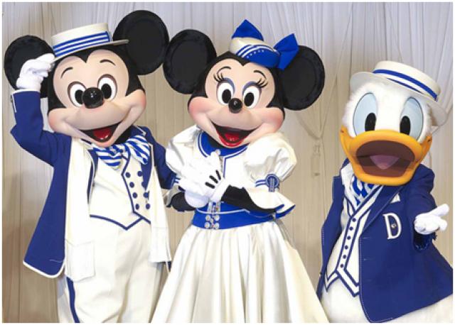 [Tokyo Disney Resort] Programme complet du divertissement à Tokyo Disneyland et Tokyo DisneySea du 15 avril 2018 au 25 mars 2019. 316159don2