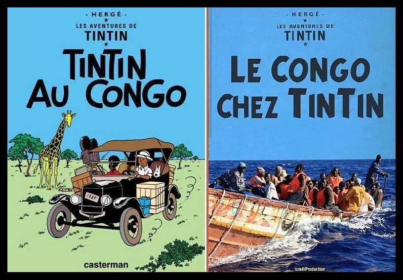 HUMOUR - blagues - Page 4 316310Tintin