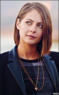 Willow Donovan