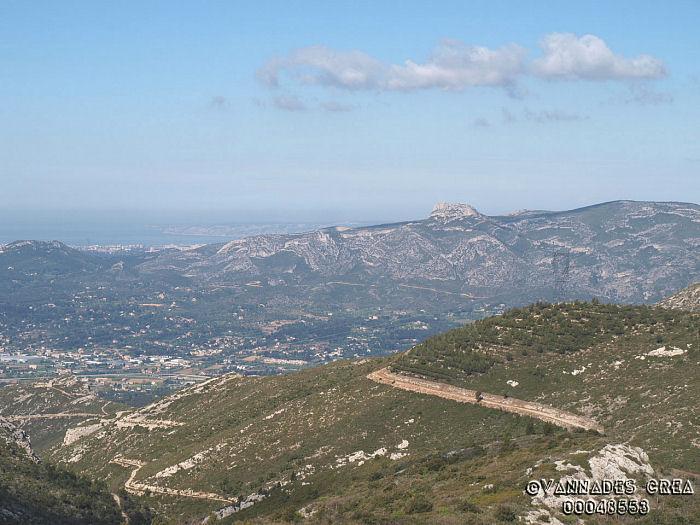 """La Vallée de St Pons """" La Vallée Rose """" à Gemenos Bouches du Rhône ♥♥♥ 31658155"""