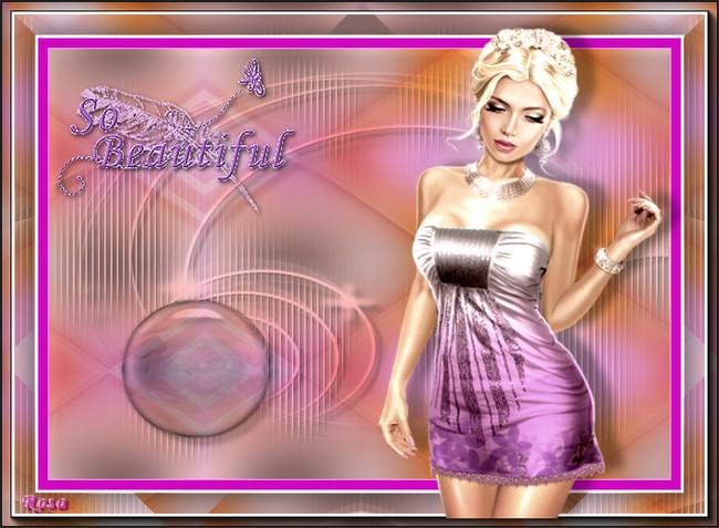 N° 4 Manany Tutorial Beautiful 317098ROSAJULIIOMANANYBEAUTIFUL2