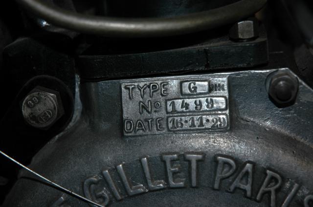 Moto René Gillet 750 type G 1929 317629DSC3483