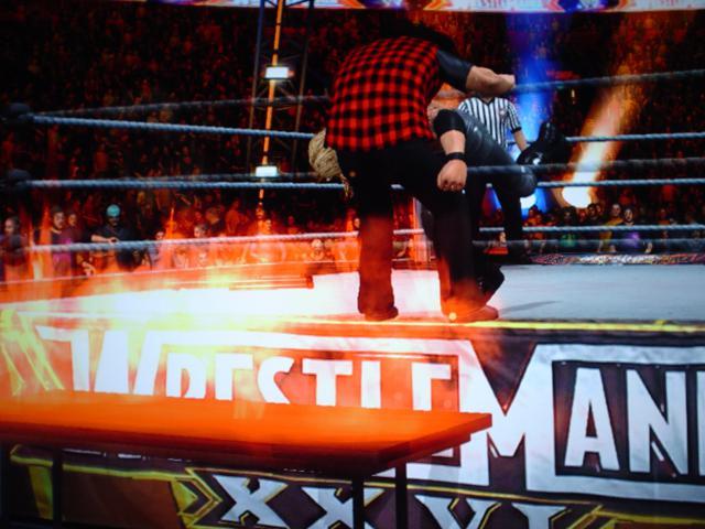 Défi Smackdown vs Raw #3 317649DSC01927
