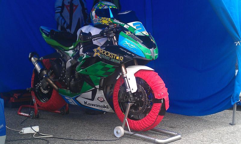 Zx6r 2010 o3z supersport  317882IMAG0141