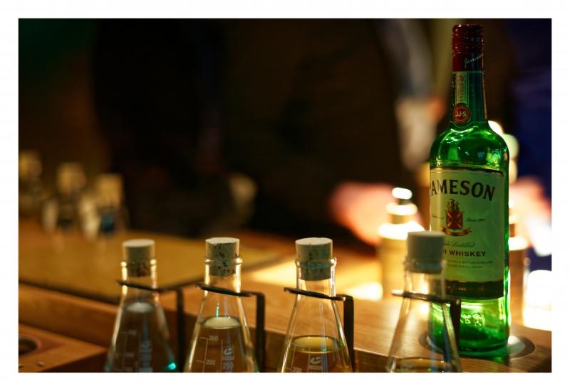 Dublin : Jameson's distillery 318490L1004052dxo