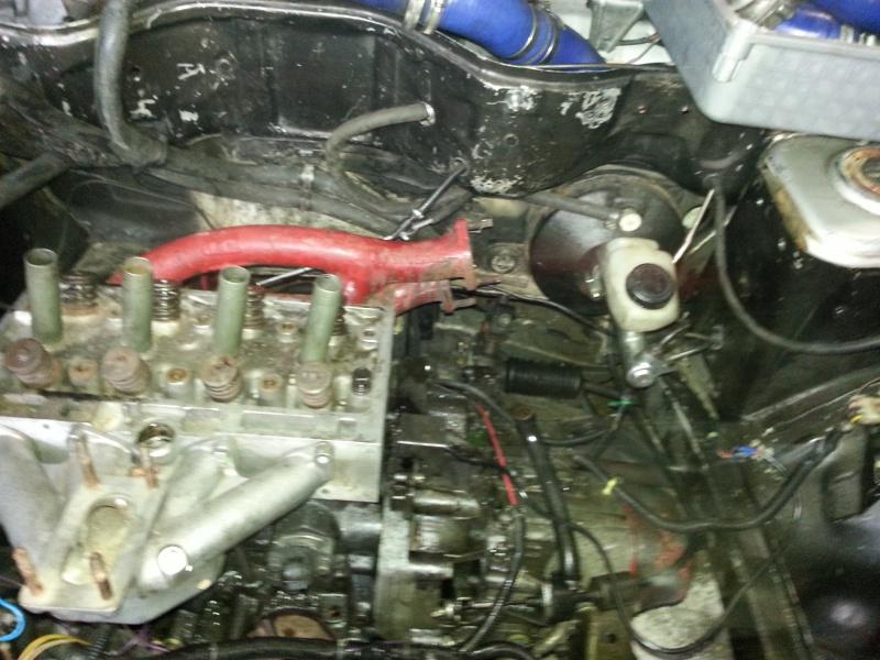 Mimich et sa R9 Turbo (du moins ce qu'il en reste) 31899820130411160656