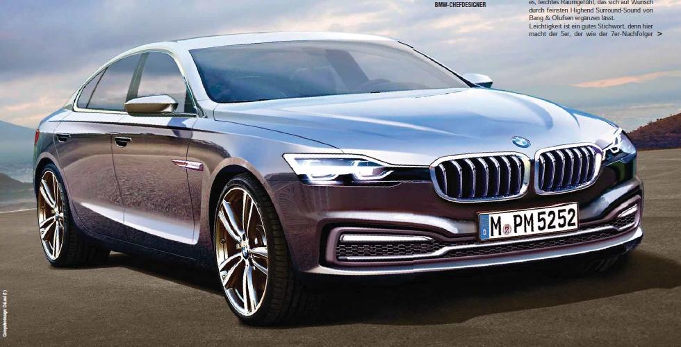 2016 - [BMW] Série 5 Berline & Touring [G30/G31] - Page 4 3192915er