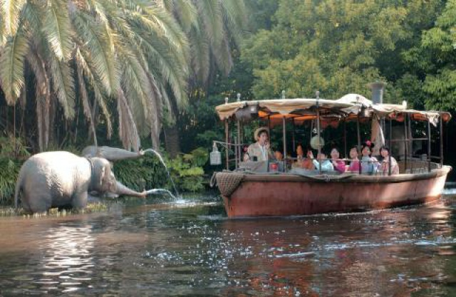 [Tokyo Disneyland] Jungle Cruise : Wildlife Expeditions (8 septembre 2014) 319509jc1