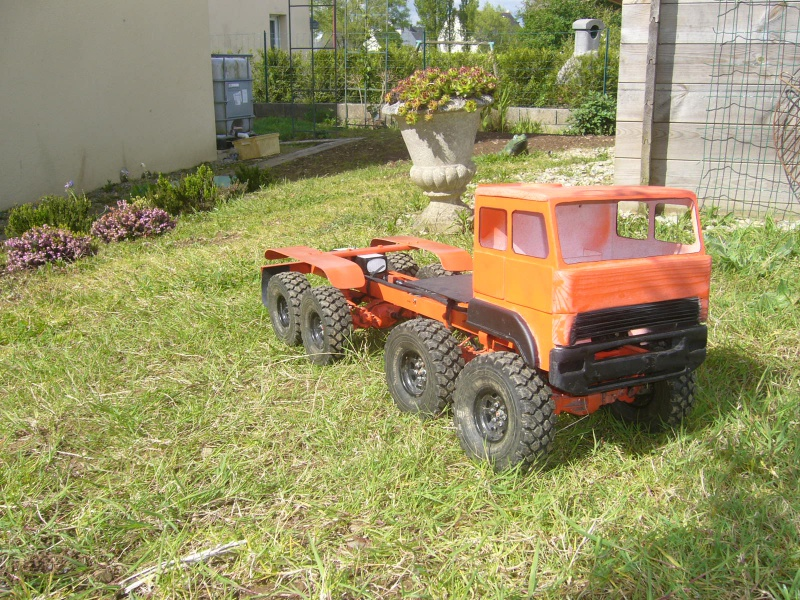 Truck 8x8x4, Taganay 319644P1070926